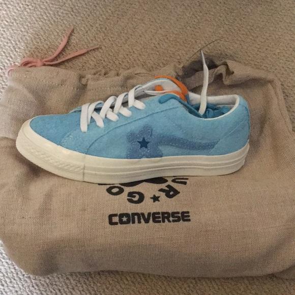 b02b92930610 Converse Golf Le Fleur One Star